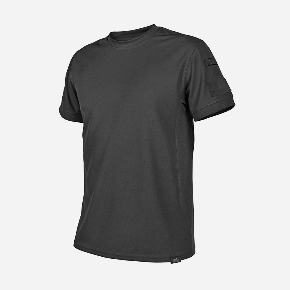 Тениска Helikon-tex TOPCOOL LITE Black