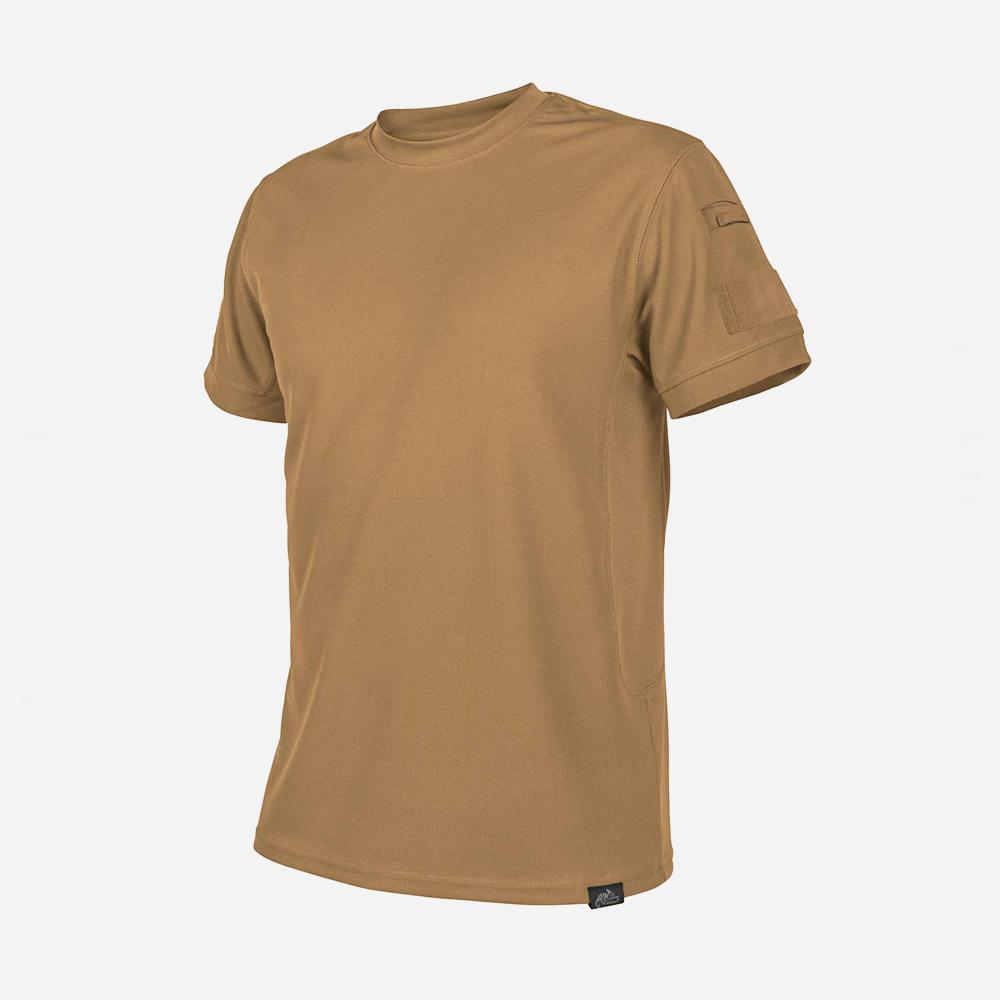 Тениска Helikon-tex TOPCOOL LITE Coyote