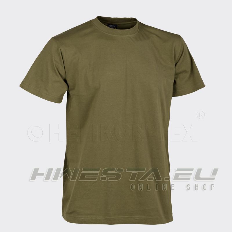 Тениска Helikon-tex US Green – Classic Army T-Shirt Helikon-tex