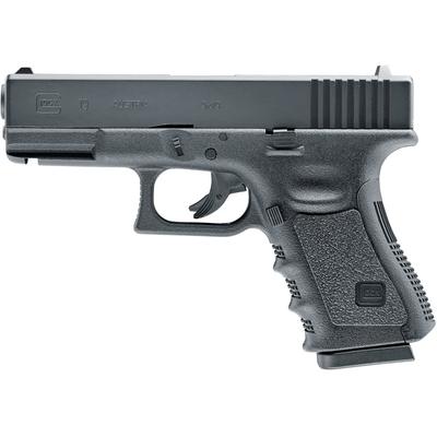 Въздушен пистолет Umarex Glock 19 4.5мм