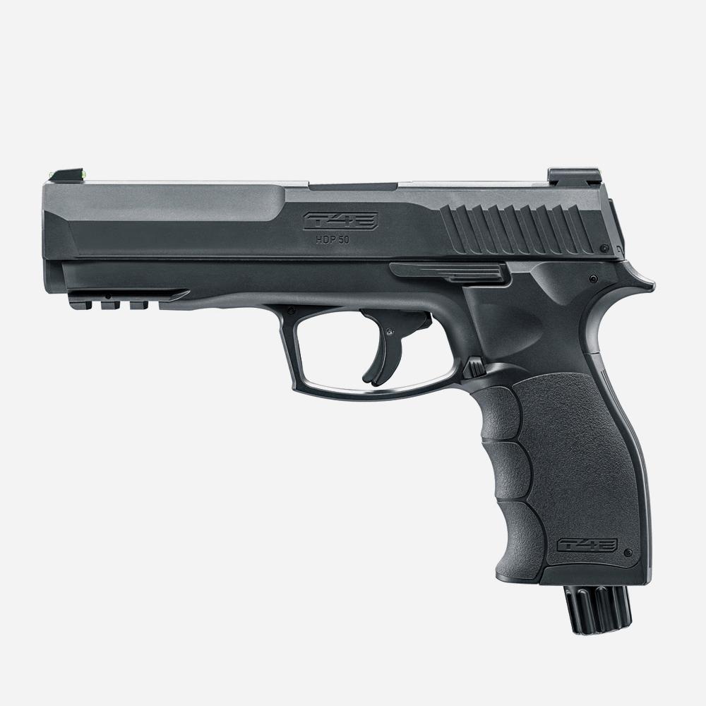 Пистолет за самозащита Umarex T4E HDP 50