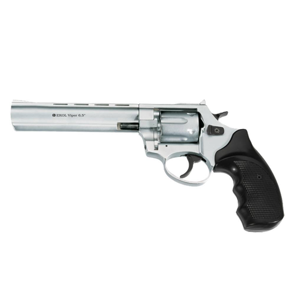 Газов револвер Ekol Viper 6″ – Gas Revolver Ekol Viper 6″