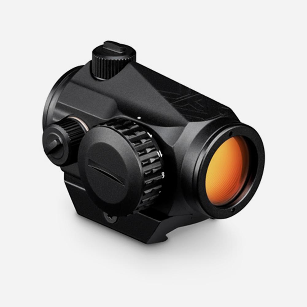 Бързомер Vortex Crossfire® Red Dot 2 MOA CF-RD2