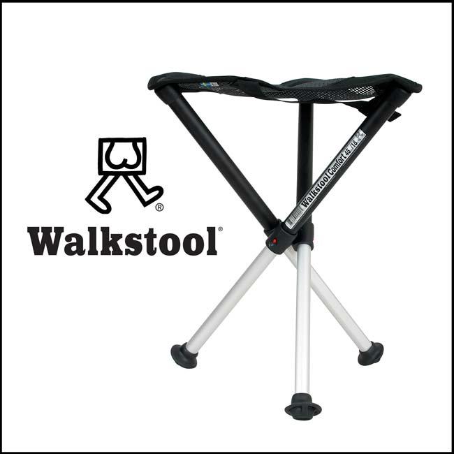 Стол с телескопични крака Walkstool Comfort 45