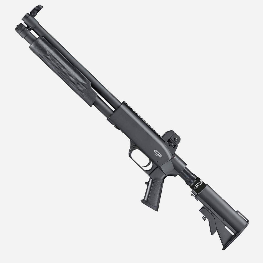 Въздушна пушка за самозащита Walther T4E SG68