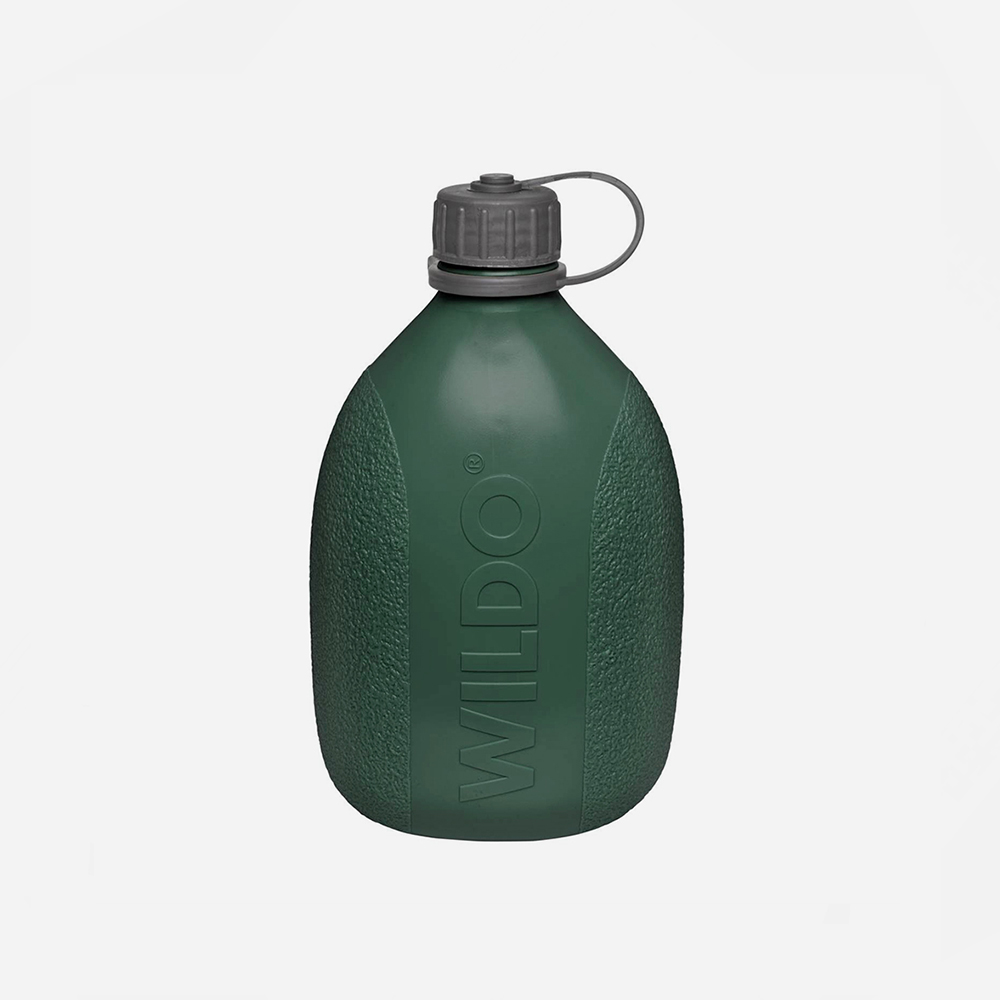 Манерка за вода WILDO Hiker (700 ML) Green