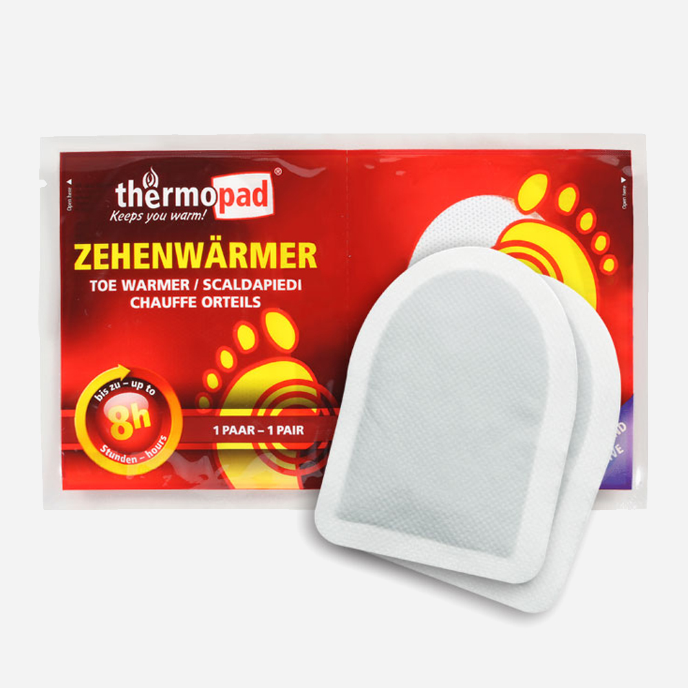 Отоплители за крака Thermopad 6 часа – Body Warmer Thermopad